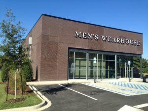Men's Wearhouse in Hoover, AL