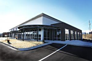 The Shops at River Ridge in Birmingham, AL