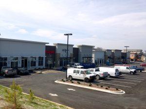 Medical Park Station in Madison, AL